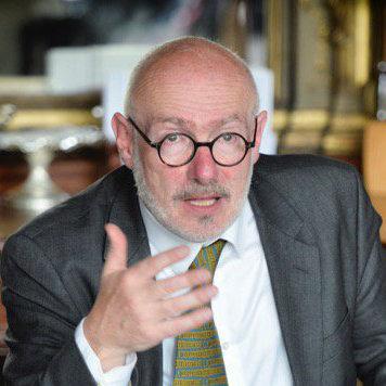 Frédéric Rouvillois