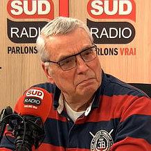 Jean-Pierre Fabre-Bernadac