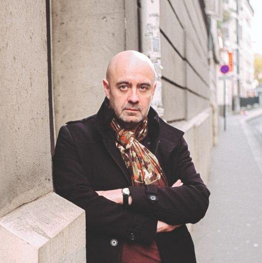 Patrice Jean