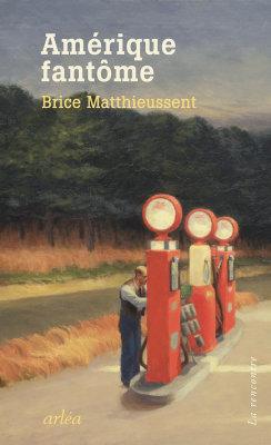 Brice Matthieussent